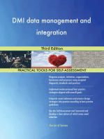DMI data management and integration Third Edition