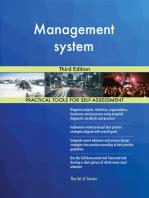 Management system Third Edition