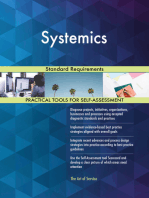 Systemics Standard Requirements