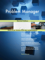 Problem Manager Second Edition
