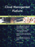 Cloud Management Platform The Ultimate Step-By-Step Guide