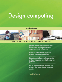 Design computing Third Edition