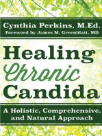 Healing Chronic Candida