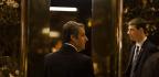 FBI Agents Raid Office Of Trump Lawyer Michael Cohen