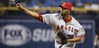 Angels' Ramirez Out For The Season With Torn UCL