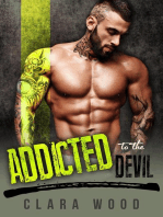 Addicted to the Devil