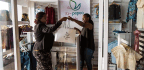 Threading Needle of Hope in Rwanda