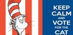 Robert Coover's Long Lost Seussian Satire of American Politics