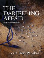The Darjeeling Affair and other stories