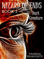 Wizard of Ends, Book 2