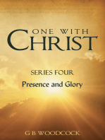 One with Christ | Series Four