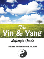 The Yin and Yang Lifestyle Guide