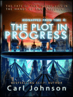 The Plot in Progress