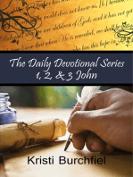 The Daily Devotional Series