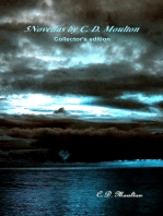 5 Novellas by C. D. Moulton Collector's Edition
