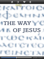 The Way of Jesus, The Good News According to Luke