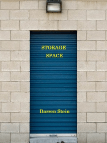 Storage Space: A Collection Of Contemporary Poetry