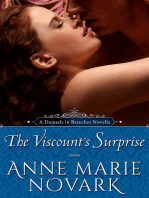 The Viscount's Surprise