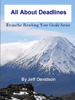 All About Deadlines