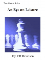 An Eye on Leisure
