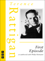 First Episode (The Rattigan Collection)