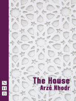 The House (NHB Modern Plays)
