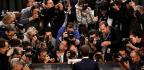 Mark Zuckerberg Is Halfway to Scot-Free