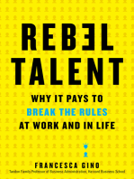 Rebel Talent