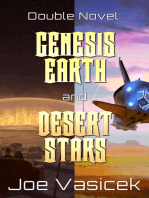 Genesis Earth and Desert Stars