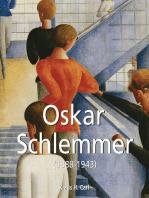 Oskar Schlemmer (1888-1943)