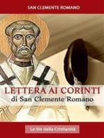 Lettera ai Corinti di San Clemente Romano