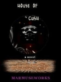 House of Cush: book II of Nimrod series