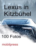 Lexus in Kitzbühel
