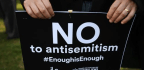 Traditional Antisemitism Is Back, Global Study Finds