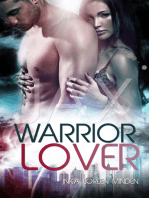 Jax - Warrior Lover 1