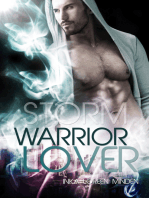 Storm - Warrior Lover 4