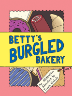 Betty's Burgled Bakery