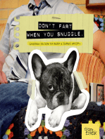 Don't Fart When You Snuggle