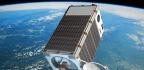 Environmental Group Plans Methane-Tracking Satellite