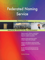 Federated Naming Service Second Edition