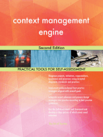 context management engine Second Edition