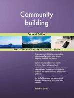 Community building Second Edition
