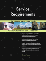 Service Requirements The Ultimate Step-By-Step Guide