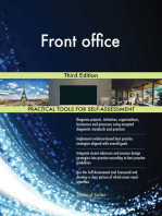 Front office Third Edition