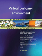 Virtual customer environment A Clear and Concise Reference