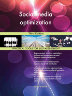 Social media optimization Third Edition