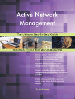 Active Network Management The Ultimate Step-By-Step Guide