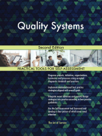Quality Systems Second Edition