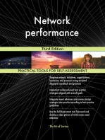 Network performance Third Edition