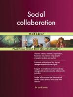 Social collaboration Third Edition